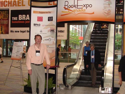 Book Expo Canada