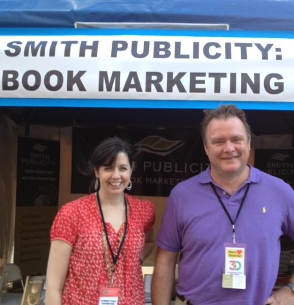 2013 Miami International Book Fair