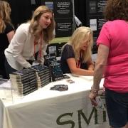 bea-book-signing