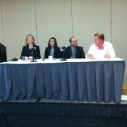 Dan Greenleaf Panel