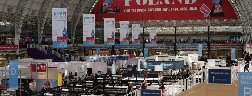 The London Book Fair (LBF), held April 10 through 12 in 2018, is the global marketplace for rights negotiation and the sale and distribution of content across print, audio, TV, film and digital channels.