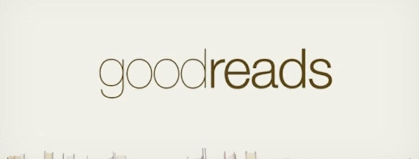 How to market your book using Goodreads.