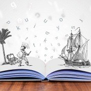Tips on how to market a children's book. Young adult and children's book marketing and promotion.