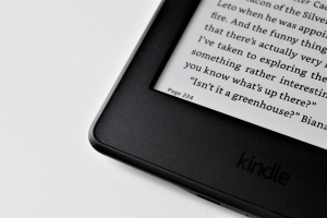 How to increase ebook sales. A kindle ebook reader.