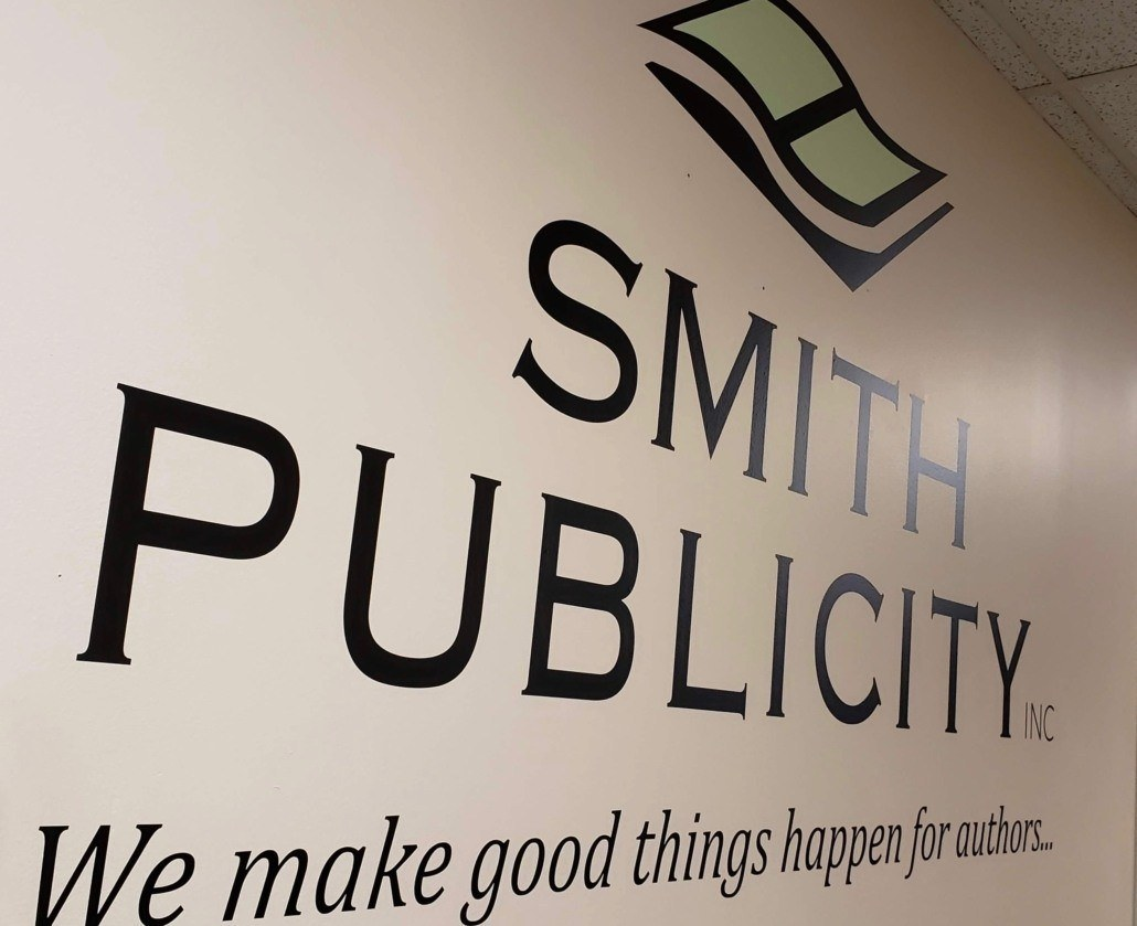 Smith Publicity is a leader in book marketing and author publicity services.
