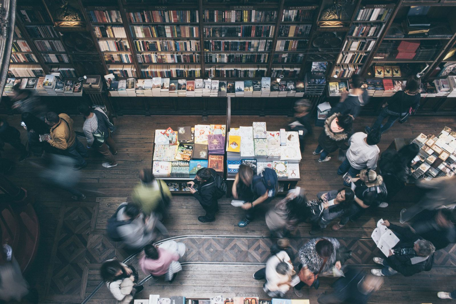 How to Plan Book Signings & Bookstore Outreach for Authors