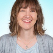 Portrait of Amber Gray. CEO is Trusty Oak Virtual Assistant Service.