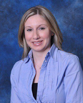 Portrait of Erin MacDonald-Birnbaum – Senior Publicist and Director of Publicity Strategy at Smith Publicity