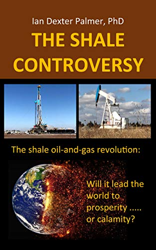 There Shale Controversy