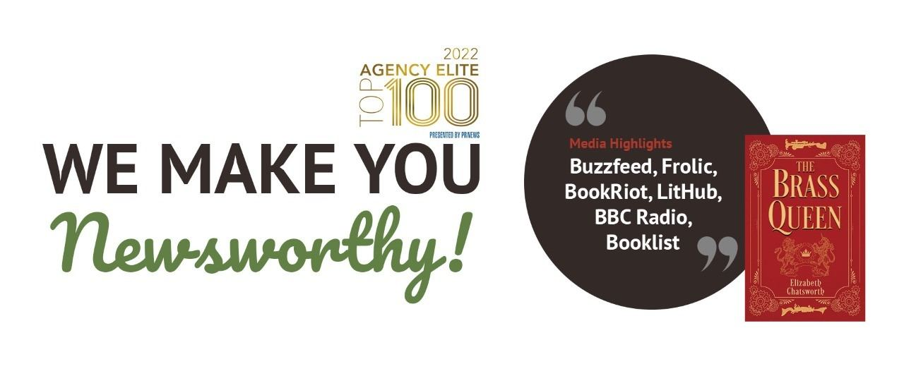 Check out our thousands of client testimonials and reviews by authors who have had us help them market their book with our author and book promotion services.