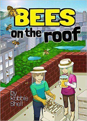 Bees on the Roof