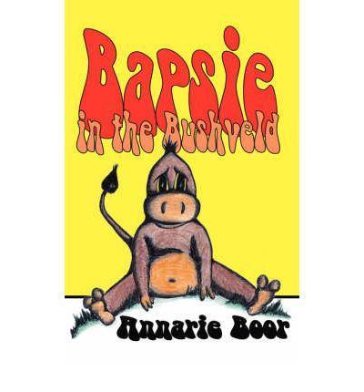 Bapsie in the Bushveld