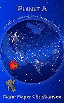 Planet A: A Mother's Memoir of Autism Spectrum Disorder