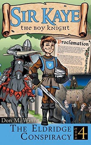 Sir Kaye, the Boy Night