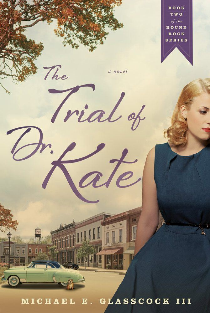 The Trial of Dr. Kate