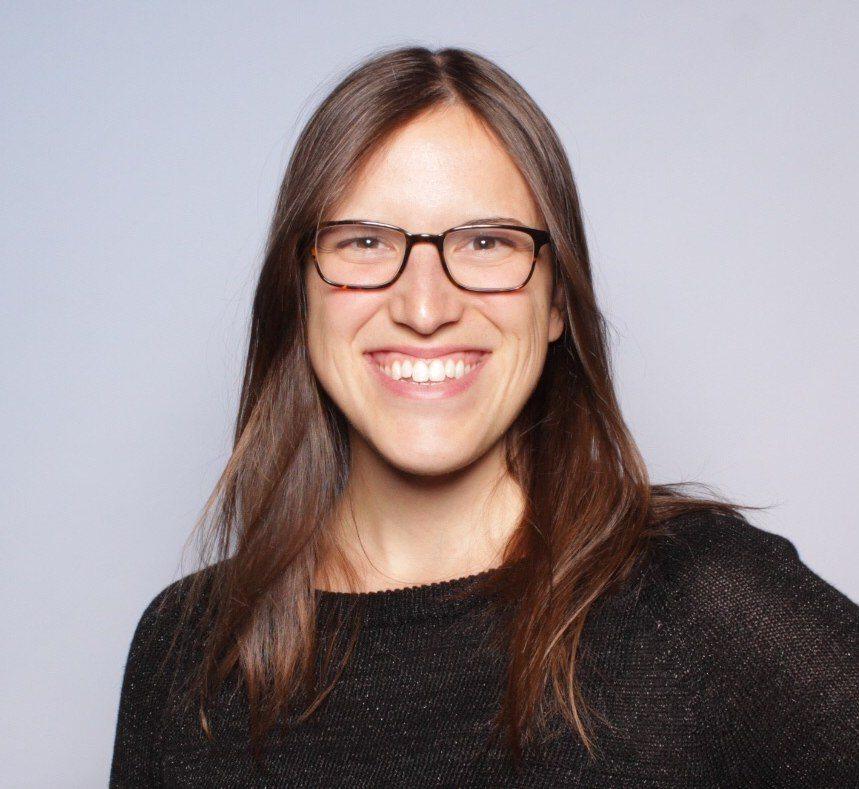 Renee Lamine, book marketer for IngramSpark