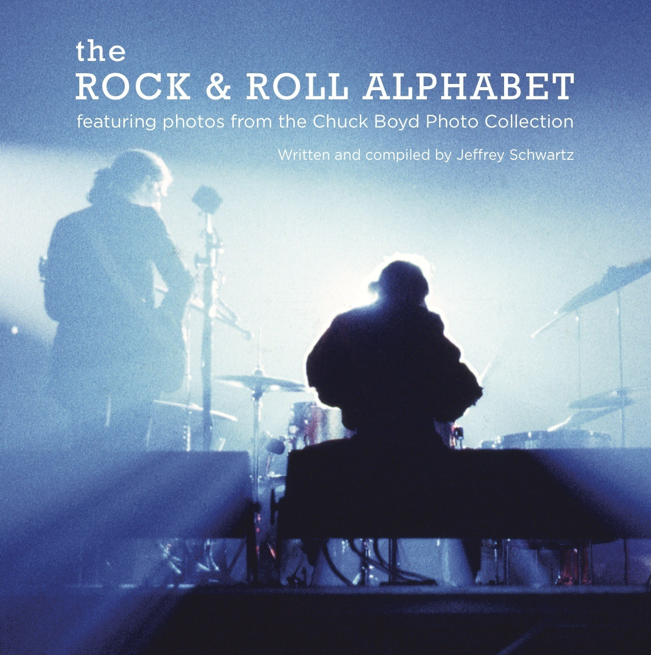 Rock & Roll Alphabet