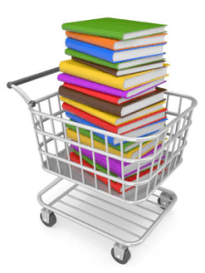 Book Marketing Services - buy this book now!