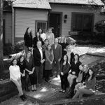 The Smith Publicity team at our Cherry Hill NJ headquarters.
