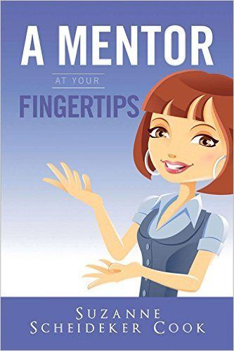 A Mentor at Your Fingertips