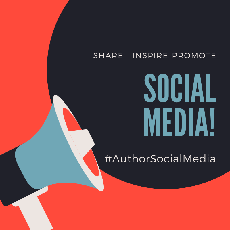 Social media tips and tricks for authors