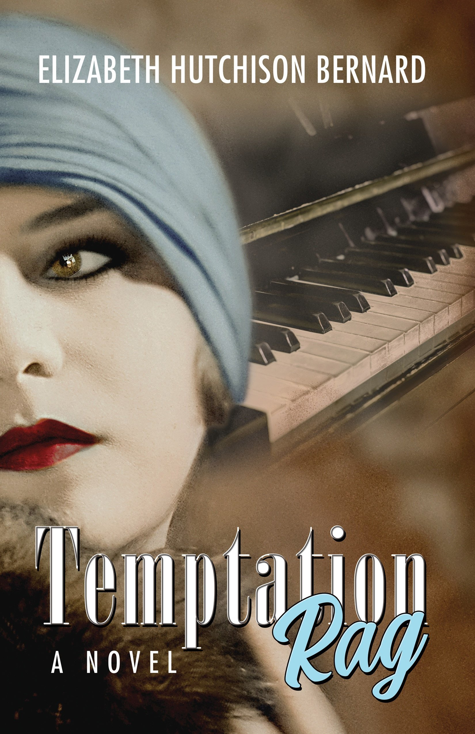 Temptation Rag: A Novel