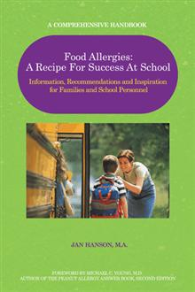 Food Allergies: A Recipe for Success at School