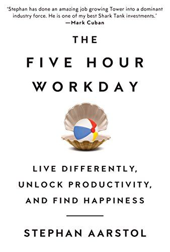 The Five Hour Workday