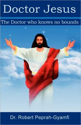 Doctor Jesus: The Doctor Who Knows No Bounds