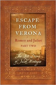 Escape from Verona; Romeo and Juliet Part 2