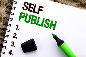 Book marketing tips for self-published authors.