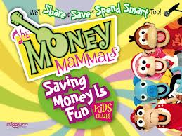 The Money Mammals