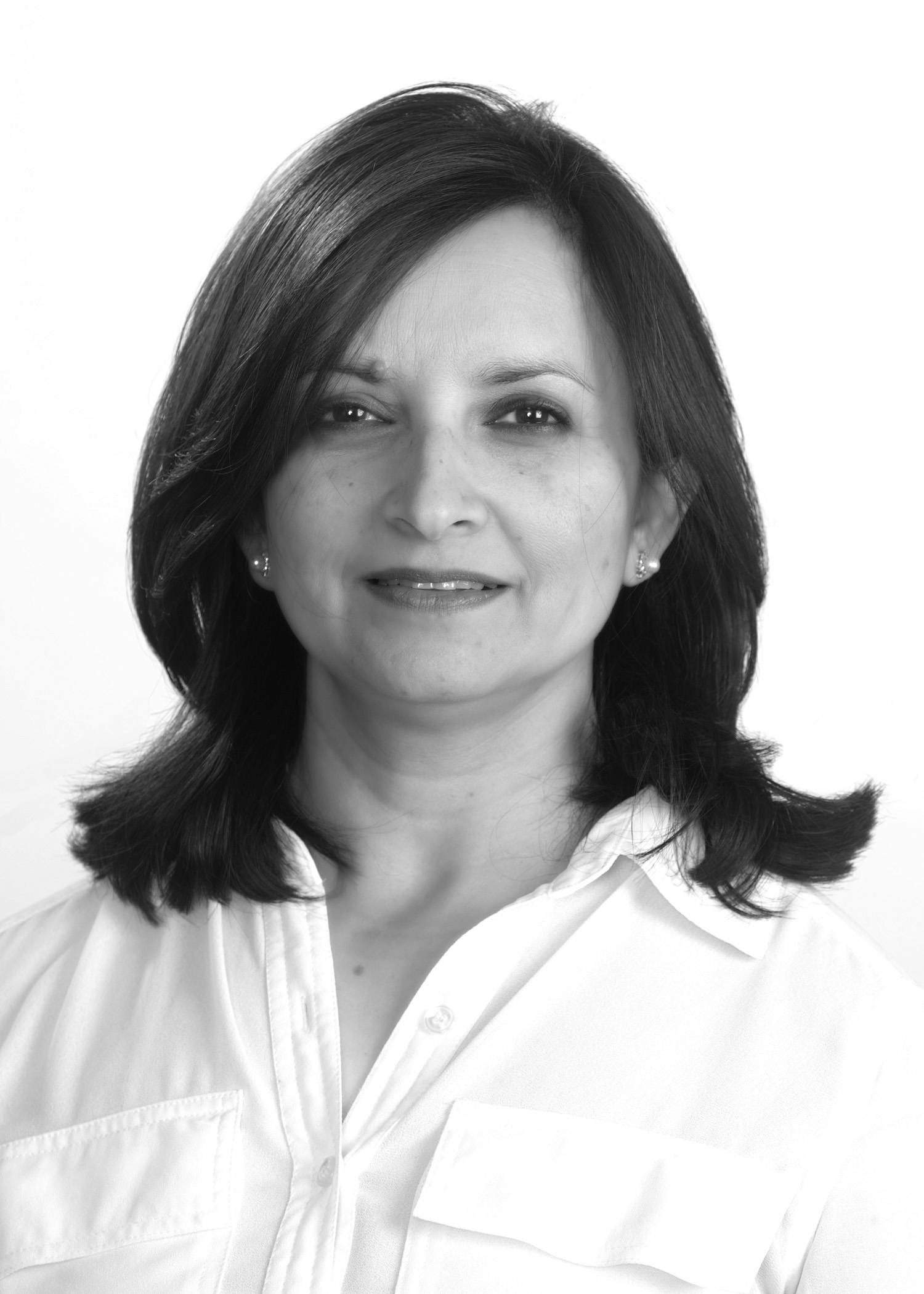 Photo of Naz Hashmi