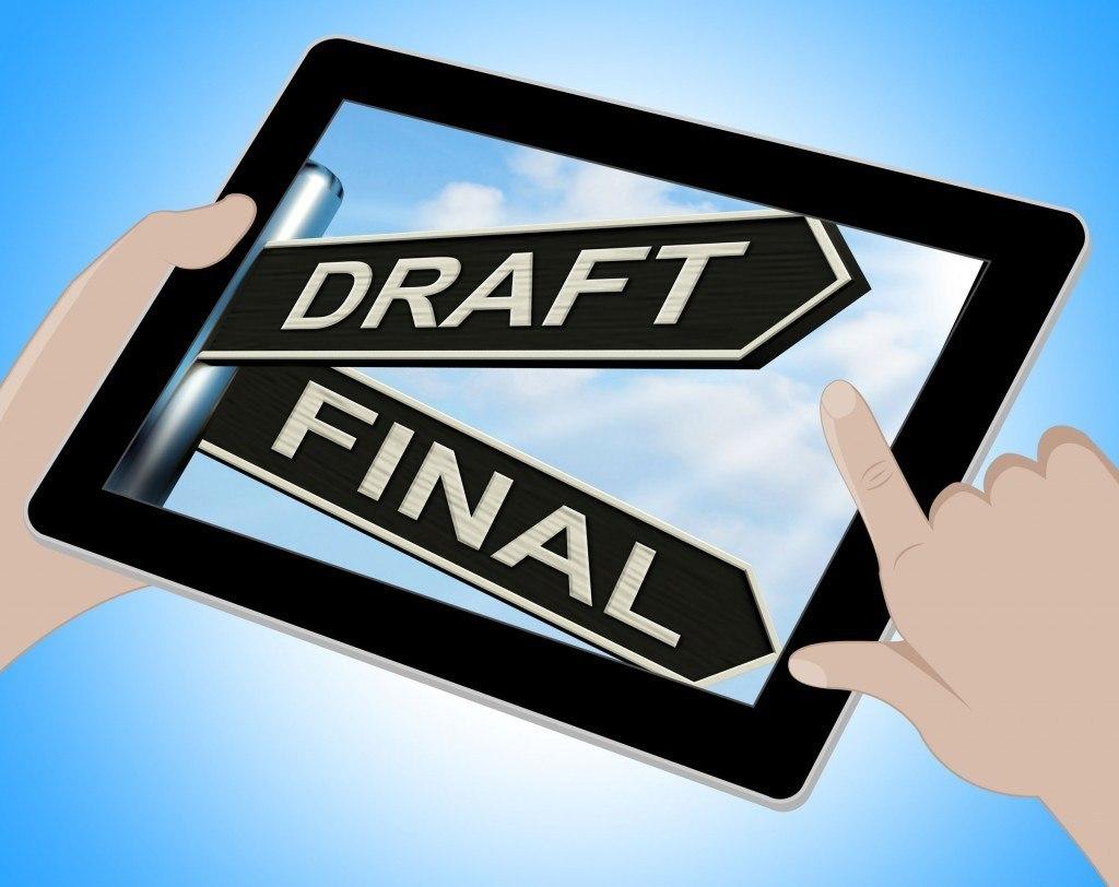 draft final from freerange stock