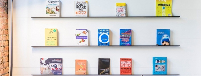 how to launch a business book publicity campaign