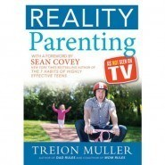 Reality Parenting: As NOT Seen on TV