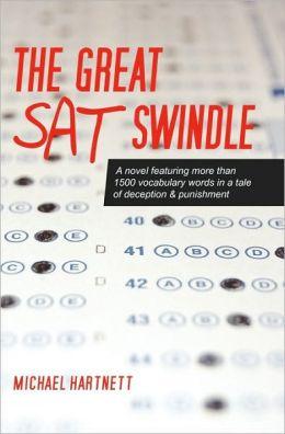 The Great SAT Swindle