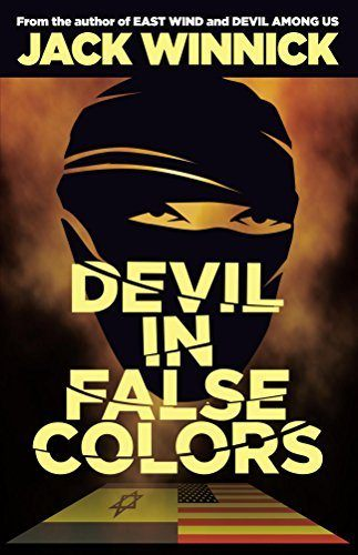 Devil in False Colors